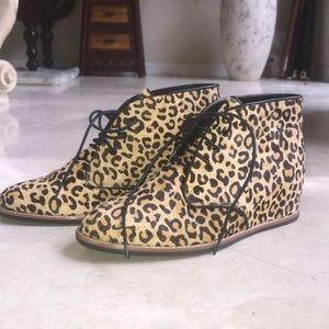 Matiko sneaker heels
